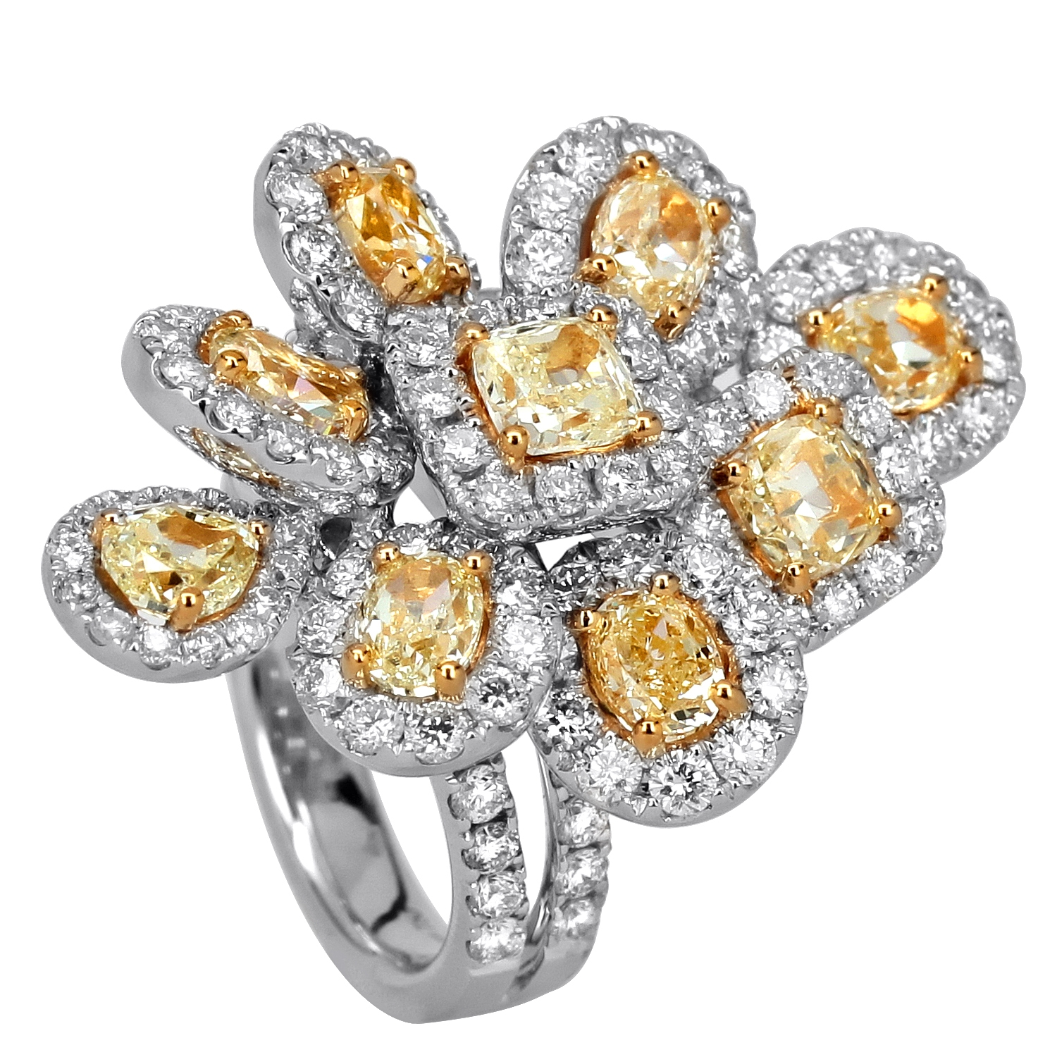 bridal brown ring sterling levian engagement cubic and zirconia glamorous suzy silver p c white rings